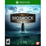 BioShock The Collection [Xbox One]
